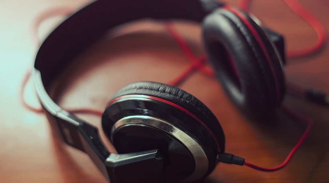 Turn Up The Music: 5 Gadgets For The Audiophile