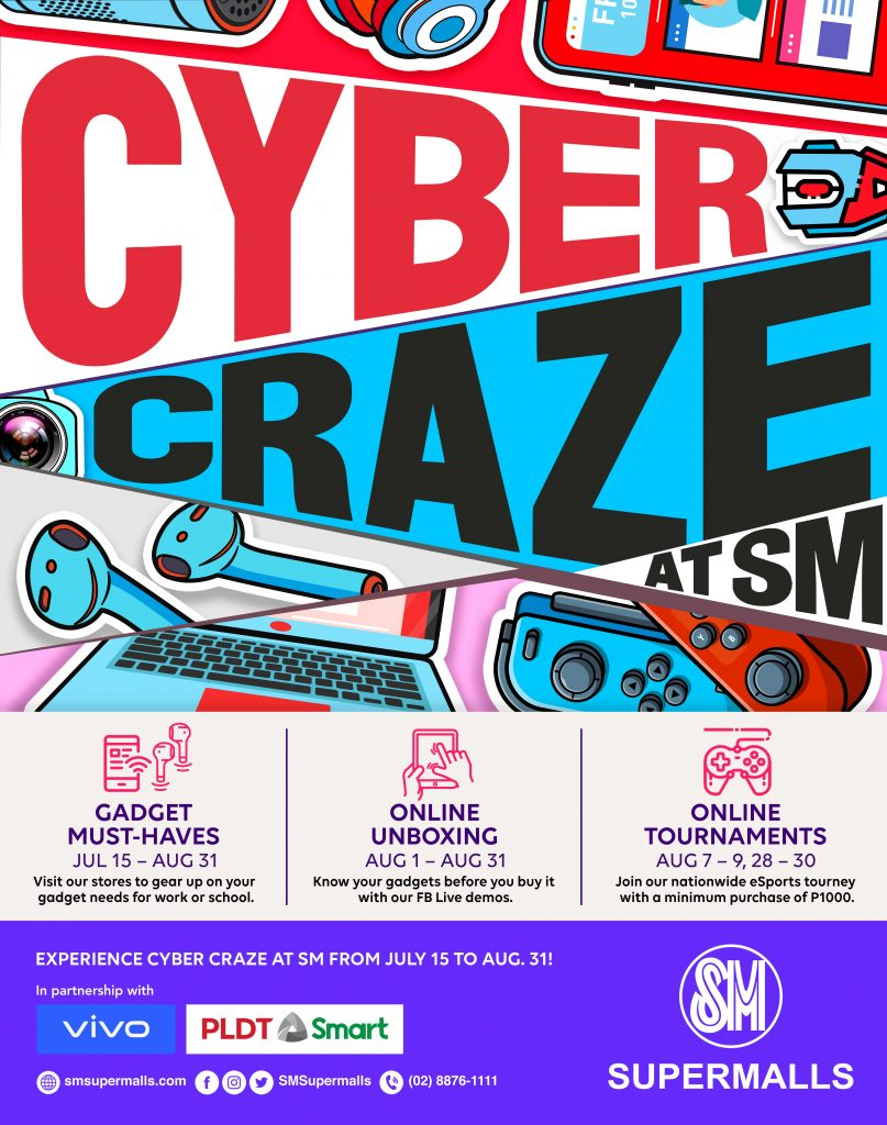 Cyberzone Cyber Month
