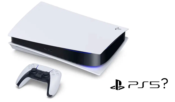 Questions About Playstation 5 Answered