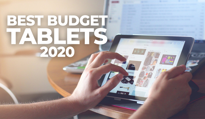 Best Budget Tablets In The Philippines 2020