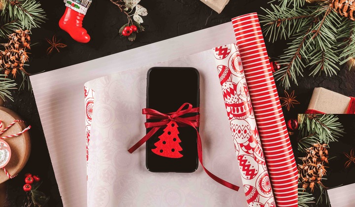 10 Best Smartphone Christmas Gifts 2020