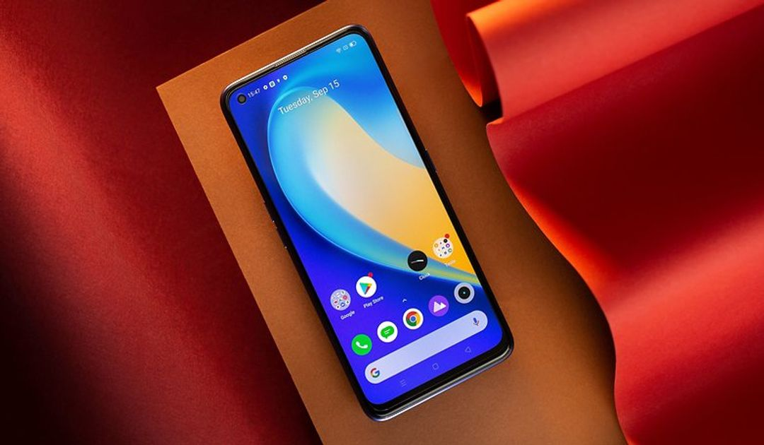 Top 7 Features of the realme 7 Pro