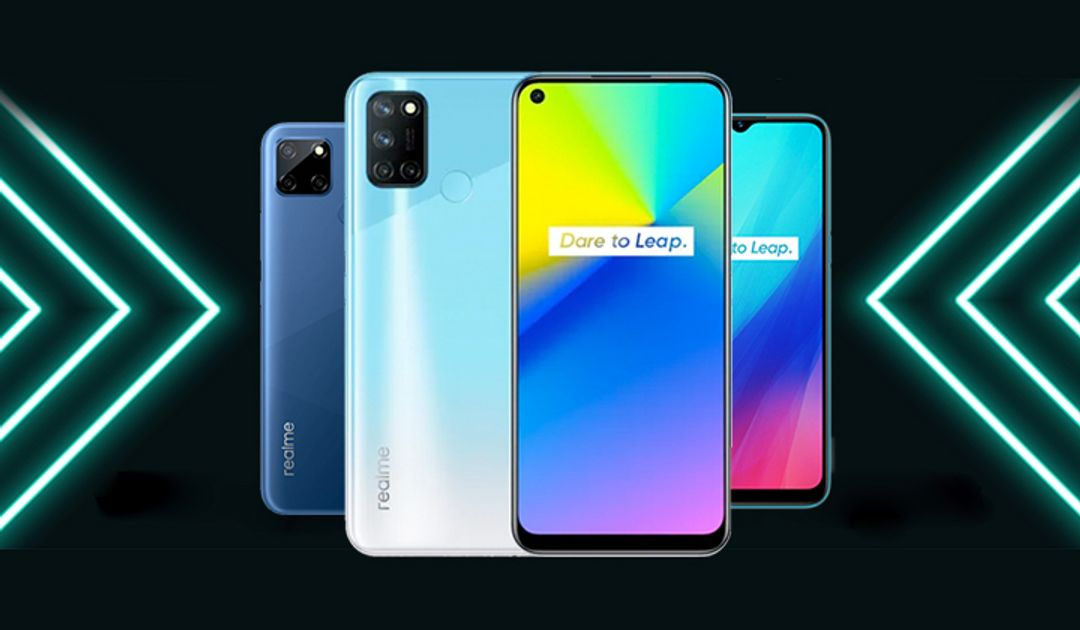 Get Your Game On: Realme's Best Smartphones for Gaming