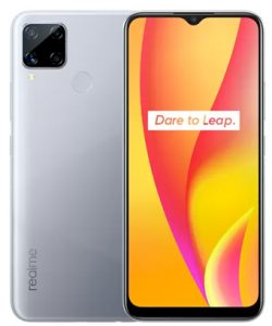 budget smartphone Realme C15 for sale in the Philippines