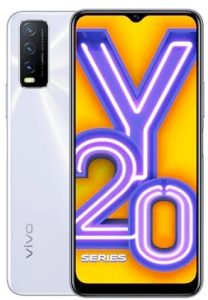 budget smartphone authentic Vivo Y20i for sale in the Philippines