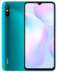 budget smartphone Xiaomi Redmi 9A for sale in the Philippines