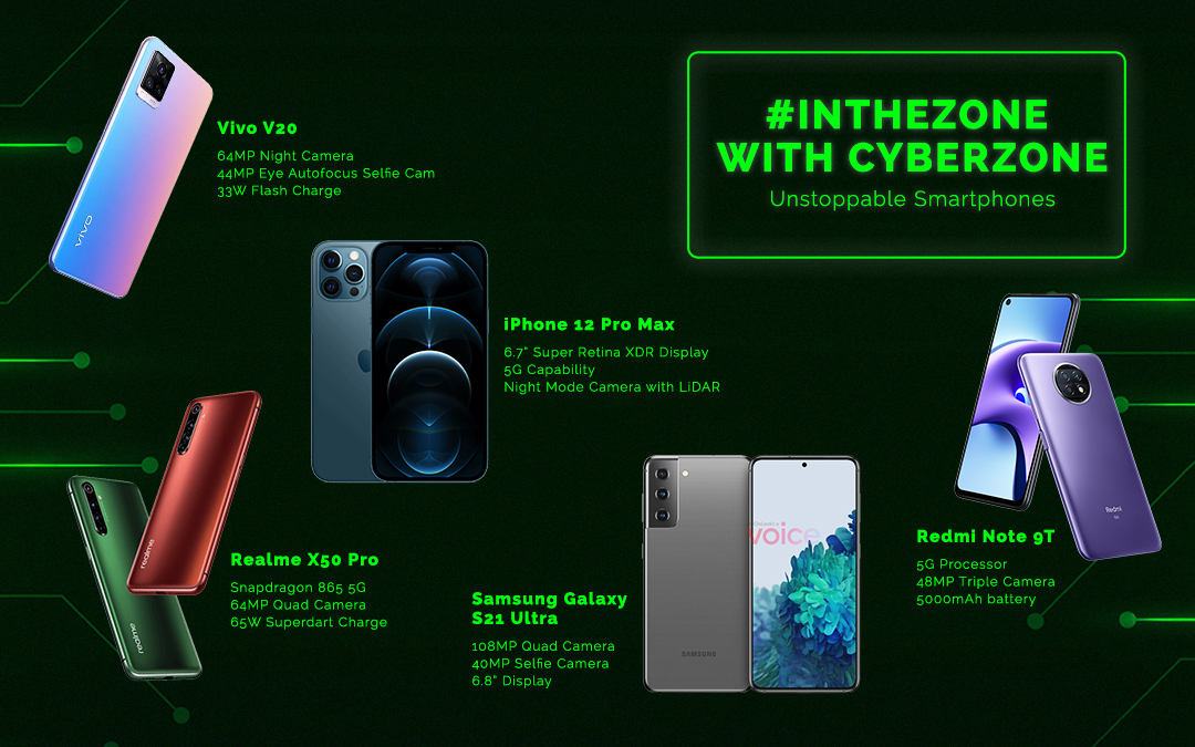 best online electronics store new phone releases