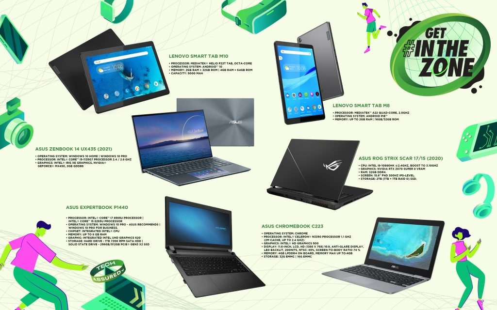 latest gadgets online to help with productivity
