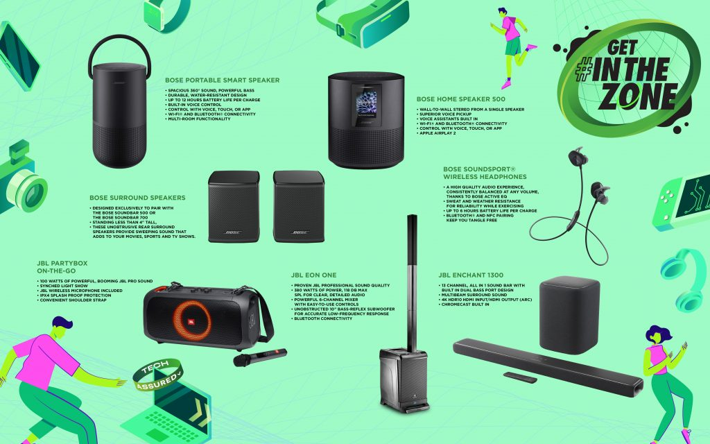 where to buy best speakers philippines