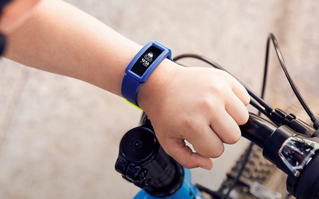 Fitbit Ace 2 Helps Kids Stay Healthy and Happy