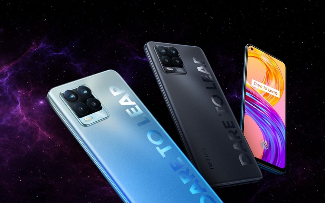 Here's Why realme PH Achieved Record-Breaking First-Day Sales for Their 8 Series