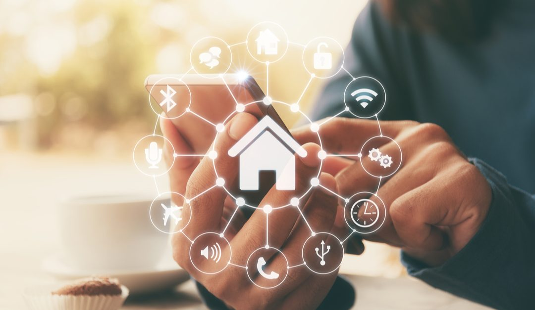 Smart Home Tech Must Haves