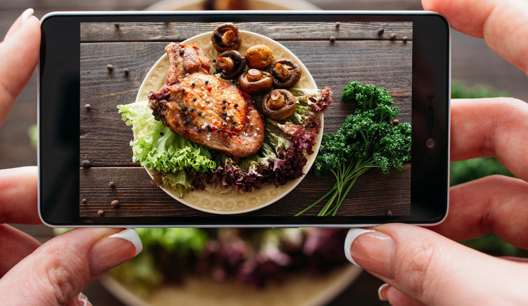 Best Phones for Mobile Photography