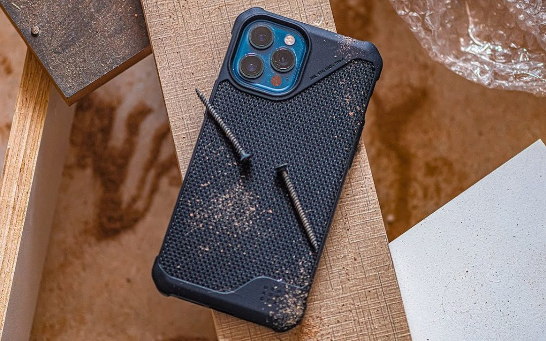 6 of the Toughest Cases to Keep Your iPhone 12 Safe