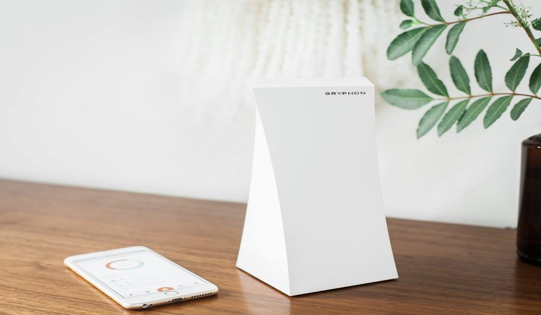 Gryphon Routers: A Cutting-Edge Home Wi-Fi and Parental Security Solution
