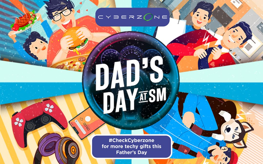 The Ultimate Tech Gift Guide for Dad in 2021
