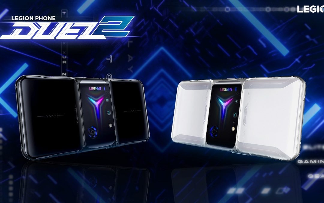 Lenovo Launches the Legion Phone Duel 2 in the Philippines