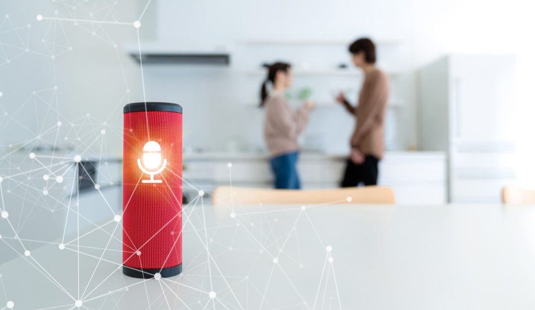 These Fun Smart Speakers Will Add Some Spice to Your Life