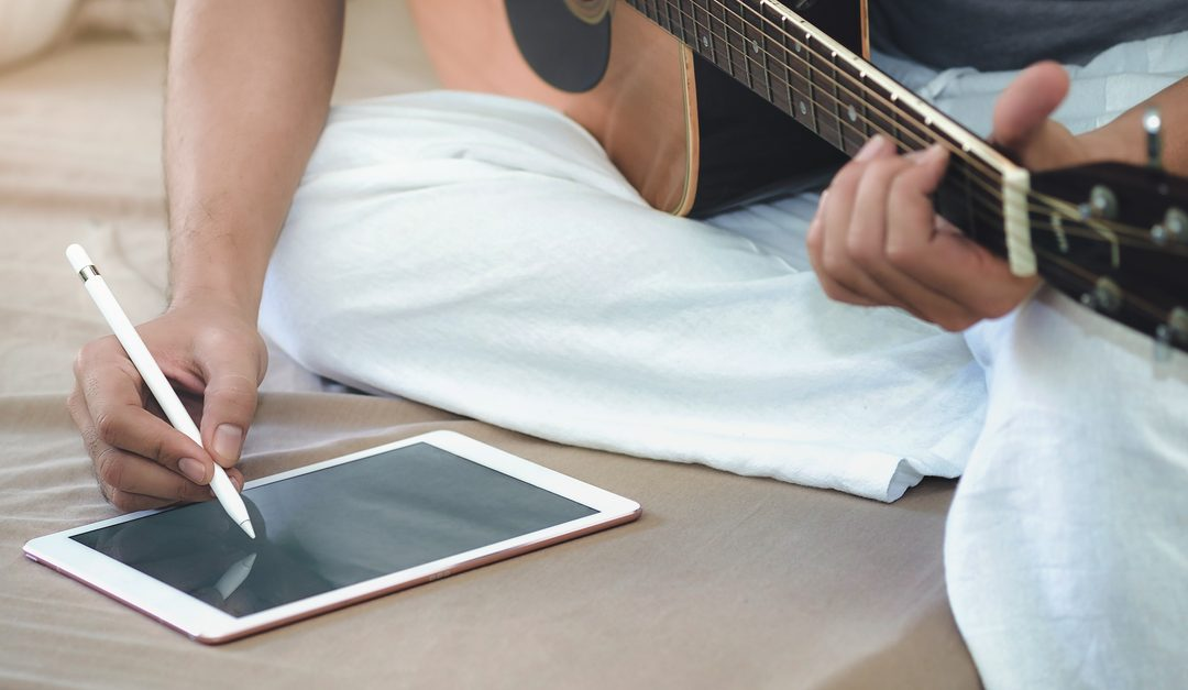 5 Apps for Musicians