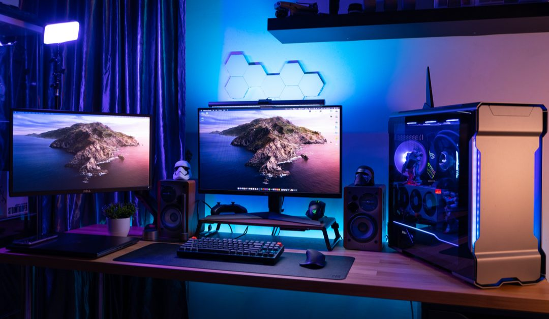 A Beginner's Guide to PC Building