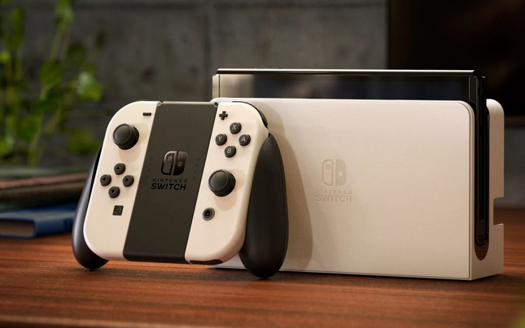 A New Nintendo Switch is Coming – and It Looks AWESOME